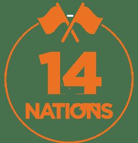 14 Nations - IMART 2020